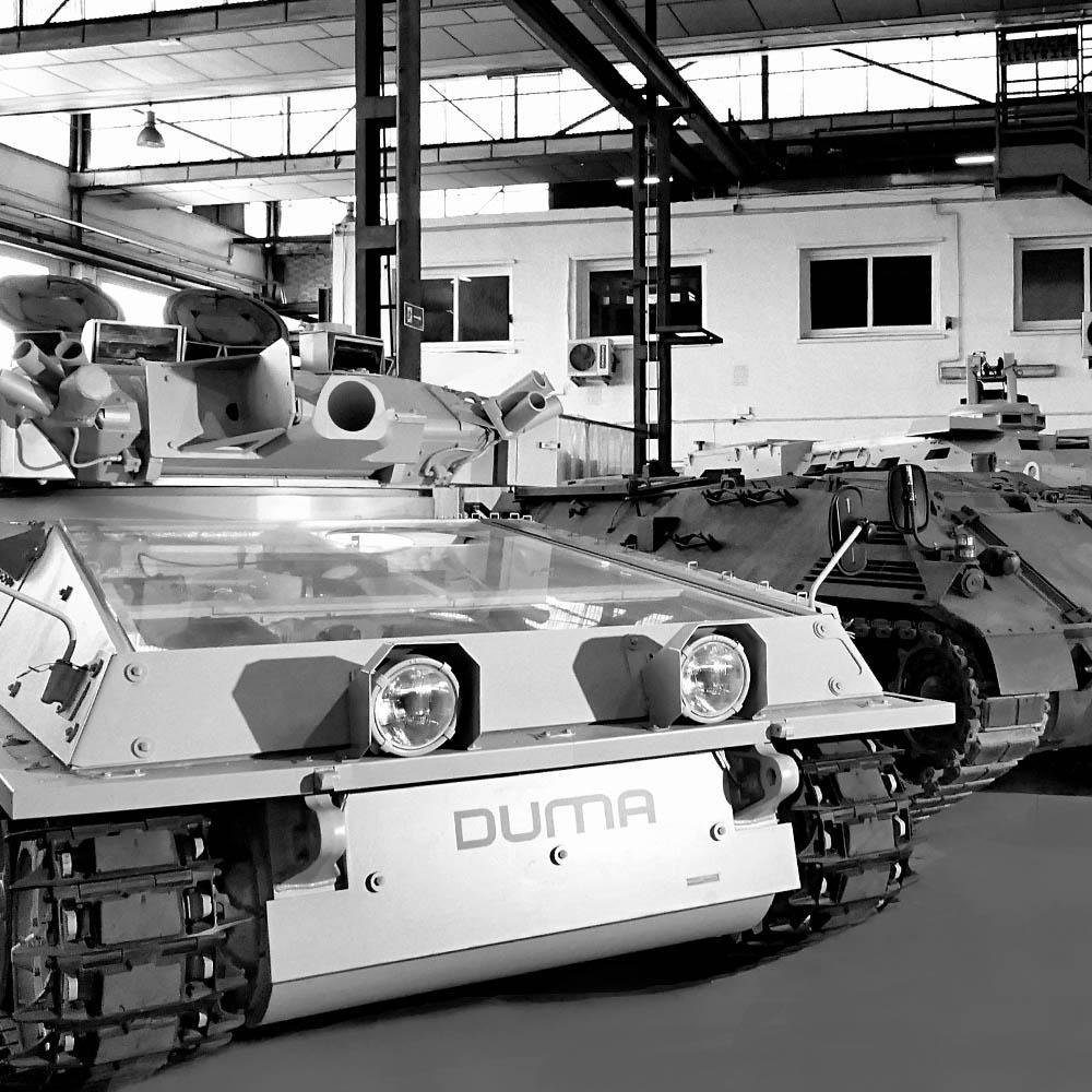 Repotenciación de los AMX-30V - Página 42 Hero-engineering-defence-5